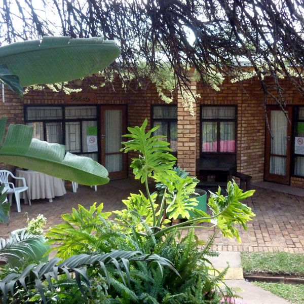 DIE OORD PV3 ACCOMMODATION